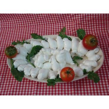 Vendita Online Bocconcini mozzarelle artigianali pugliesi con latte fresco