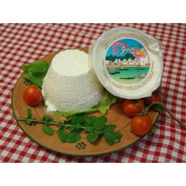 Vendita online Ricotta artigianale pugliese con latte fresco