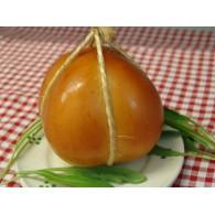 Vendita online Caciocavallo affumicato artigianle pugliese fatto da latte fresco