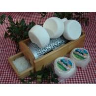 Vendita onlie Cacioricotta artigianale pugliese con latte fresco da grattugiare