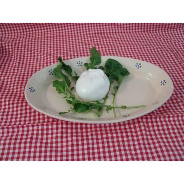Vendita online Burrata artigianale pugliese con latte fresco