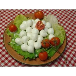 Mozzarella Ciliegine artigianali pugliesi