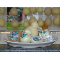 Vendita online Piatto regalo di prodotti caesari artigianali pugliesi con latte fresco