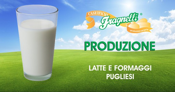 Vendita online Mozzarelle Artigianali Pugliesi  del - CASEIFICIO ARTIGIANALE PUGLIESE FRAGNELLI -